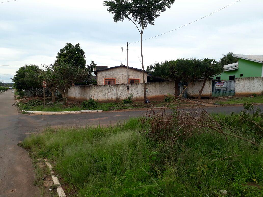 Venda CASA Alta Floresta D´Oeste - RO